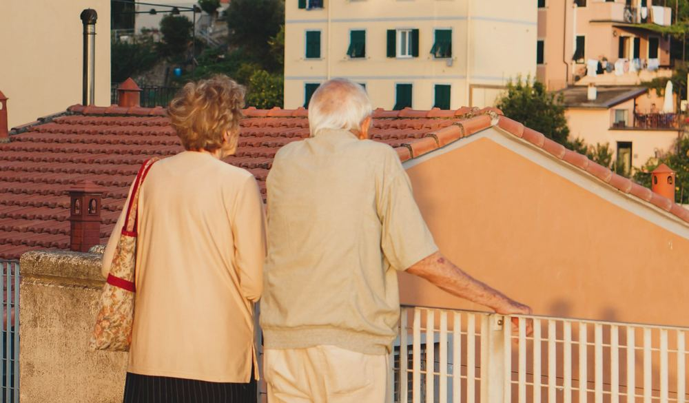 Hostility Between Aged Parents: A dilemma for adult Children