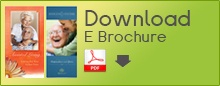 download brochure button