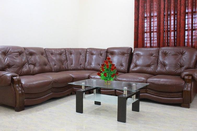 Lobby elder care service in bangalore