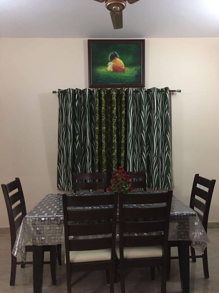Dining Room elder care service in bangalore