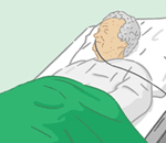 senior care, coma care, carehome, elder care