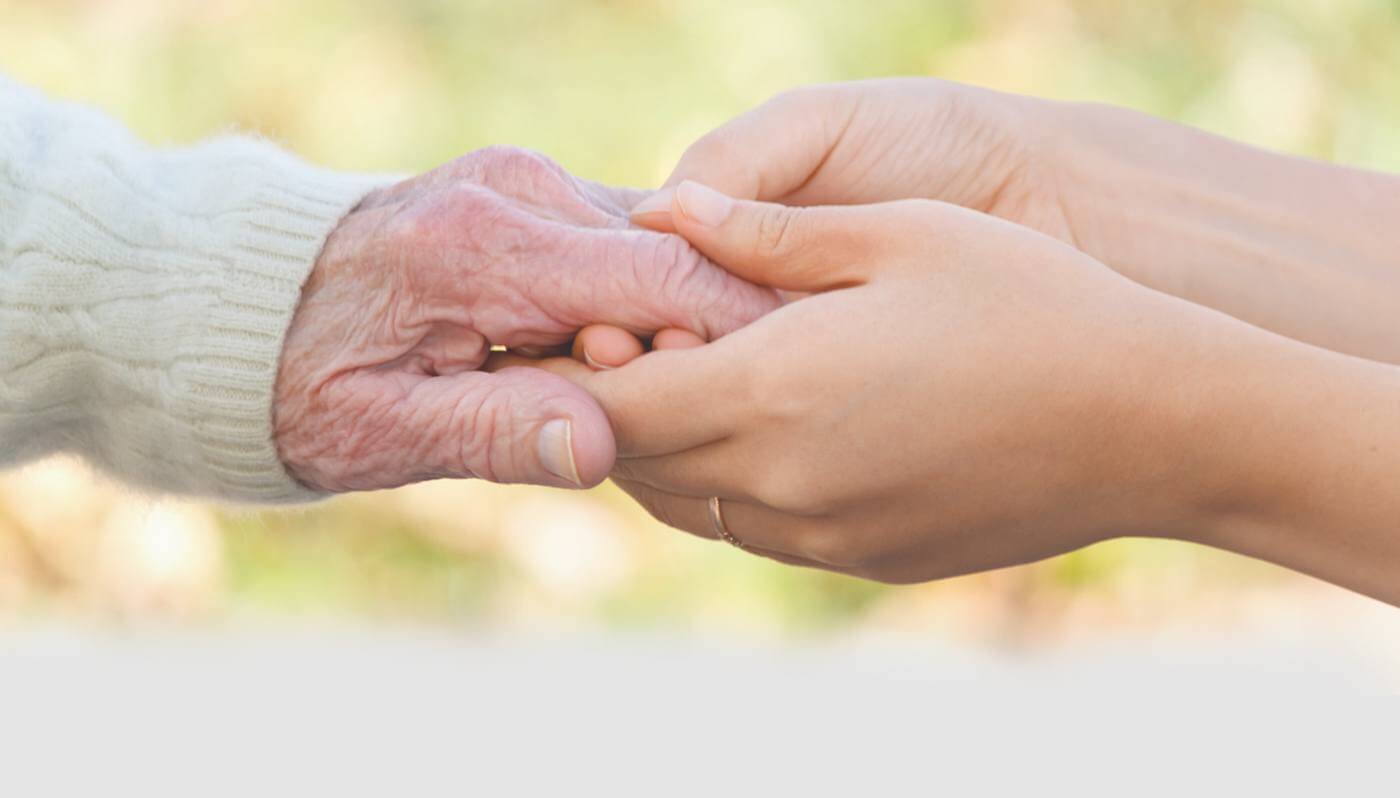 elder care in bangalore